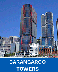 Barangaroo Towers WebFM Project