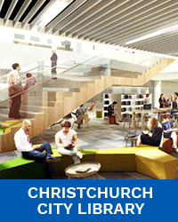 Christchurch-Library-WebFM-Project