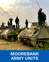 Moorebank-Army-WebFm-Project