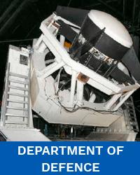 Dept of Defence -WebFM-Project