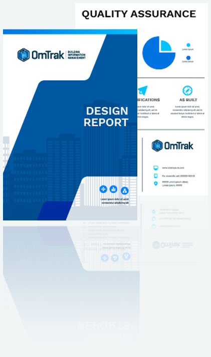 Design Reports - OmTrak