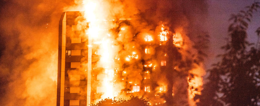 Combustible Cladding Forum