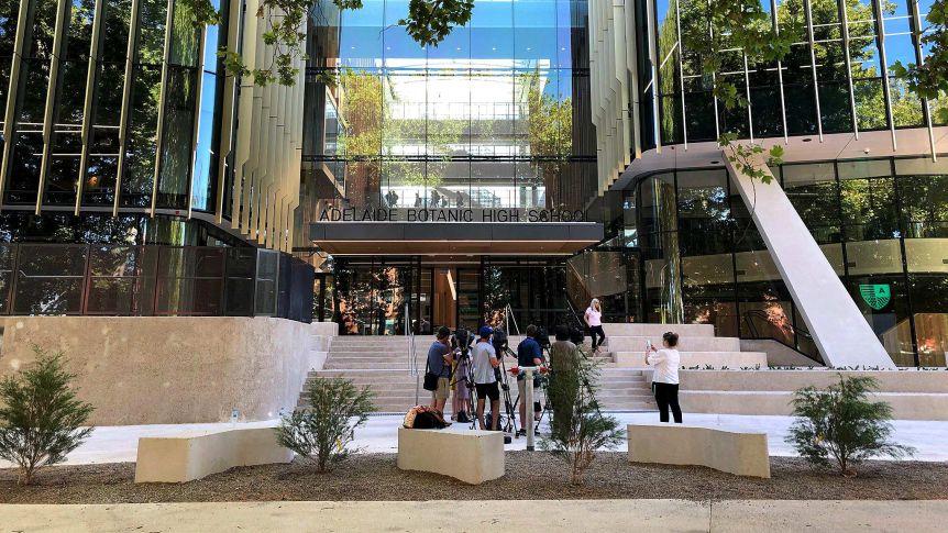 Adelaide Botanic Highschool