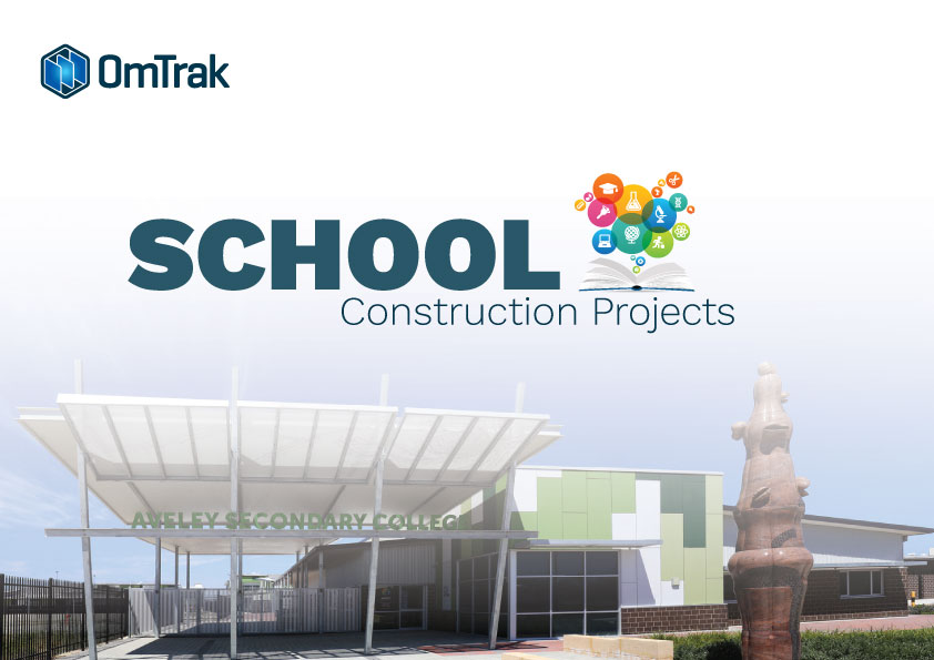 OmTrak School Construction Projects